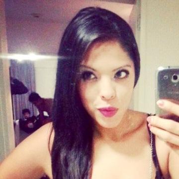 Mujer, 28, Mexico City, Mexico