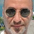 Hakan Kocaavcı, 47, Istanbul, Turkey