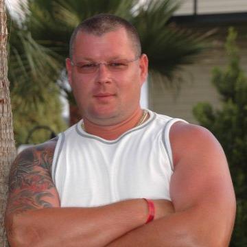 Michal, 44, Kosice, Slovakia