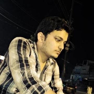 yash patel, 32, Allahabad, India