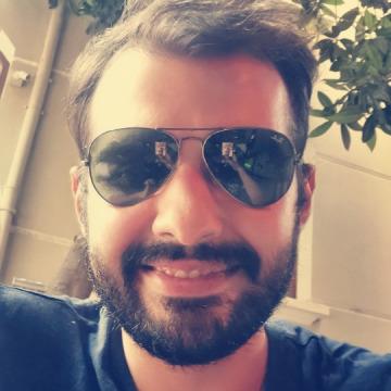 Çağlar Adapazarı, 26, Bodrum, Turkey