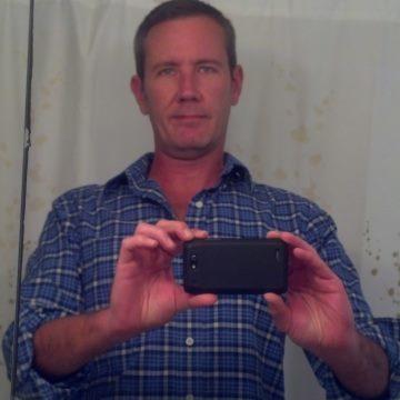 Twilson, 46, Ringoes, United States