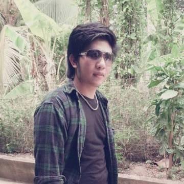 maxky, 28, Bang Khun Thian, Thailand