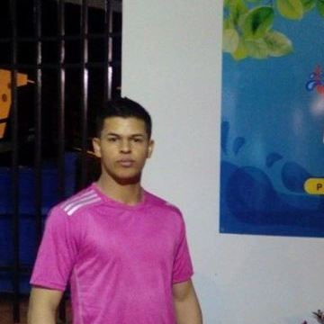 andres, 28, Palmira, Colombia