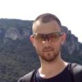 Goran Milinkov, 30, Belgrade, Serbia