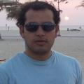 Abdu, 35, Dubai, United Arab Emirates