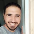Mosaad, 33, Alexandria, Egypt