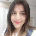 Safa, 31, Tunis, Tunisia