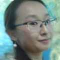 Marywang, 28, Dalian, China