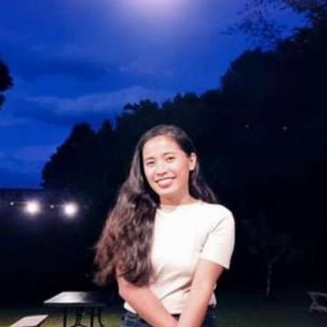 Sebrina C. Valdez, 20, Bacoor City, Philippines