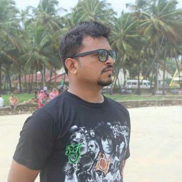 Yogesh, 31, Veraval, India