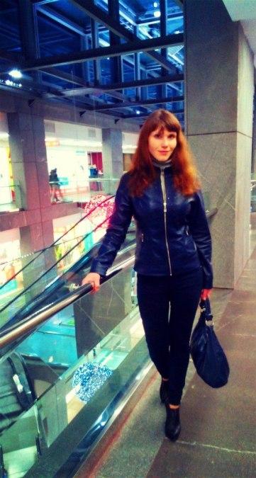 Helen Marchenkova, 34, Dnipro, Ukraine