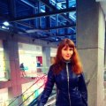 Helen Marchenkova, 31, Dnipro, Ukraine
