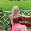 Jenny, 27, Minsk, Belarus