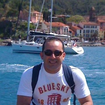 Raf Chahid ce mon facebok, 44, Algiers, Algeria