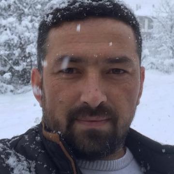 Senol, 38, Bolu, Turkey
