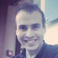 Barak Baram, 27, Safed, Israel