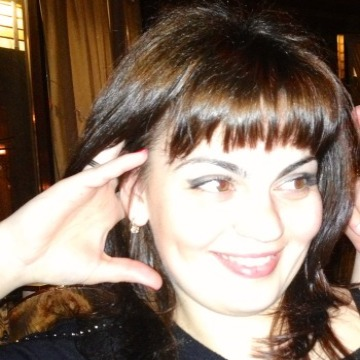 Lyudmila, 35, Belgorod, Russian Federation