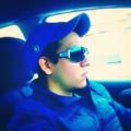 Gerardo Gonzalez Concha, 34, Cancun, Mexico