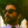 Shahin Ahmad, 29, Dubai, United Arab Emirates