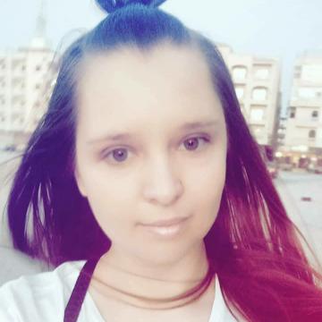 Ellie, 28, Cairo, Egypt