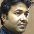 Mukul, 38, Dhaka, Bangladesh