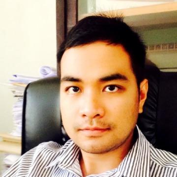 Bank pititeerachot, 33, Bang Bua Thong, Thailand