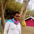 Grace wanjiru, 33, Nyeri, Kenya