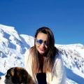 Melany, 34, Antofagasta, Chile