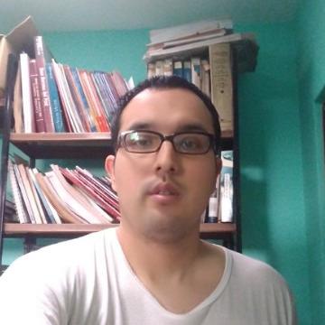 christian neme schul, 27, Miraflores, Peru