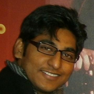 Ash, 34, Ni Dilli, India