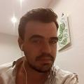 Kemal Karsiyaka, 36, Bodrum, Turkey