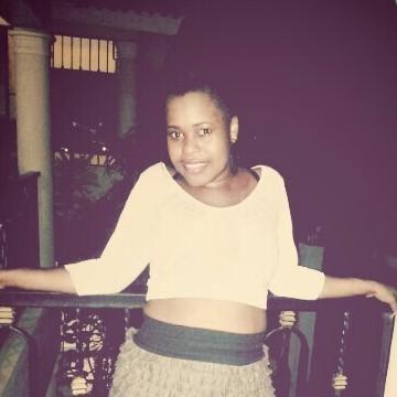 kimberly poter, 35, Santo Domingo, Dominican Republic