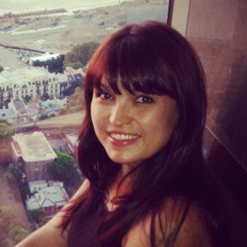 Elena Hellen, 32, Vladivostok, Russian Federation