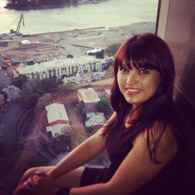 Elena Hellen, 35, Vladivostok, Russian Federation