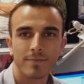 Ersin, 35, Istanbul, Turkey