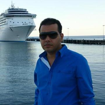 Ali Zr, 36, Marina Del Rey, United States