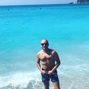 Brg G., 36, Izmir, Turkey