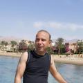 Zuhir, 40, Amman, Jordan