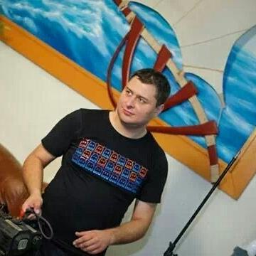 Andrei Novac, 34, Kishinev, Moldova