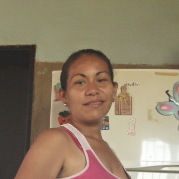 Angela, 31, Ciudad Guayana, Venezuela