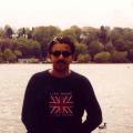 Saad Ali, 47, Dhahran, Saudi Arabia
