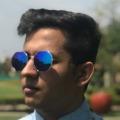 Nikhil Lalwani, 25, Mumbai, India