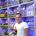 Kenan, 50, Izmir, Turkey