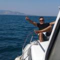 Kenan, 49, Izmir, Turkey