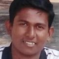 Hemanta Rajbongshi, 27, Guwahati, India