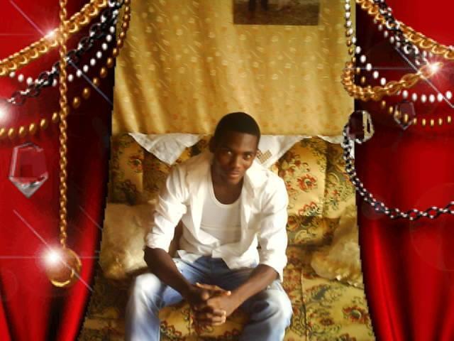 devonshire, 28, Douala, Cameroon