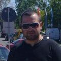 Branislav Ormanov, 34, Istanbul, Turkey