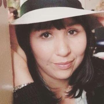 Marianna, 34, Mexico City, Mexico