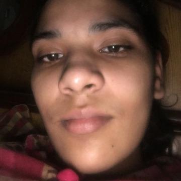 Ashmanpreet Kaur, 19, Kaithal, India